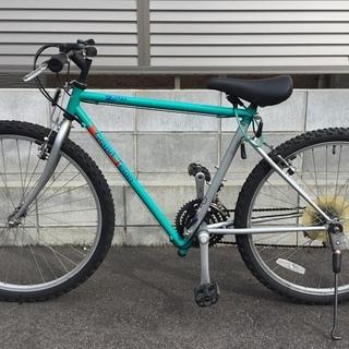 希少★ZONA Grand Teton・ MTB 折り畳み自転車...