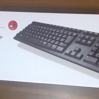 値下げ ELECOM キーボード