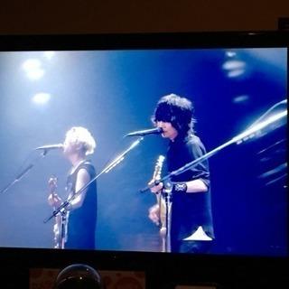 BUMP OF CHICKEN オフ会(ご飯+カラオケ+DVD鑑賞?)