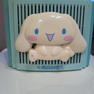 ツインバード 空気清浄機