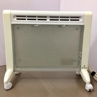 動作良好◎ビタントニオ・電気パネルヒーター・VPH-1100 - 家電