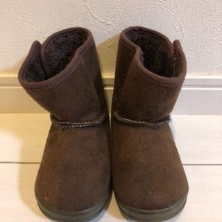 14センチ ブーツ