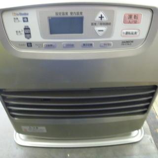 R 中古 DAINICHI  石油ファンヒーター FW-578LE 2013年製