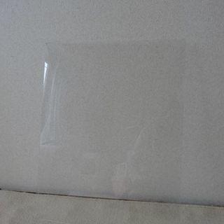 薄いガラス板 板ガラス