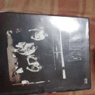 メタリカ DVD