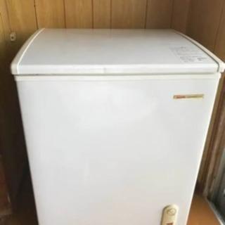 [ジャンク]冷凍ストッカー