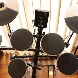 練習用ドラムセット  Roland
