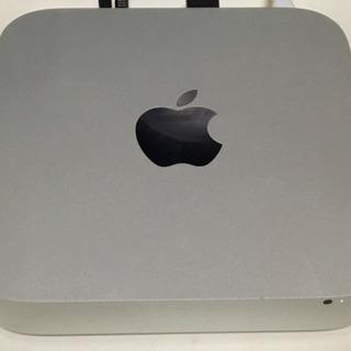 Mac mini 2012 SSD 快適です。