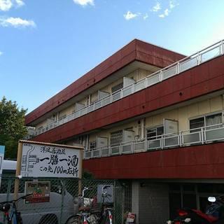 東海大学湘南校舎と小田急線東海大学前駅の真ん中に住もう!