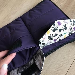 タブレット PC iPad バッグ ポーチ バッグインバッグ 保護ケース