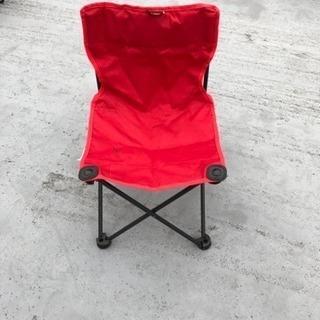 アウトドア 折りたたみ椅子①