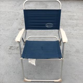 アウトドア 折りたたみ椅子③