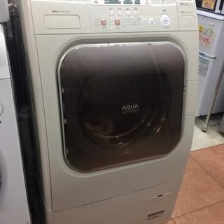 SANYO★9/6kgドラム式洗濯機★2007年式 AW-AQ2000