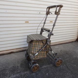 高齢者用 手押し車