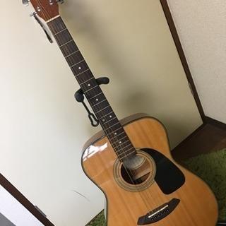 Fender UG-12 アコースティックギター ギグバッグ付き