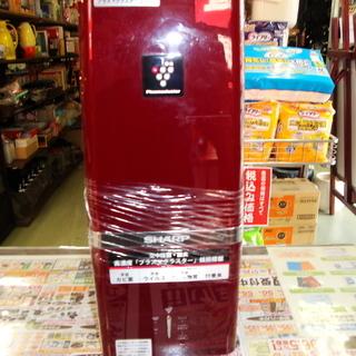 【磐田市見付】 シャープ プラズマクラスター25000 IG-B1...