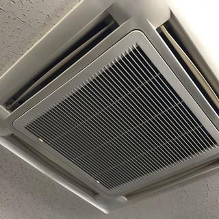 TOSHIBA 天井カセット型エアコン 業務用 【11月22日付近...