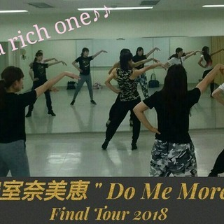 安室奈美恵「 Showtime 」(Final Tour 201...