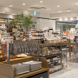 【丸ノ内】お洒落&人気のカフェで調理のお仕事!駅近通勤ラクラク!!
