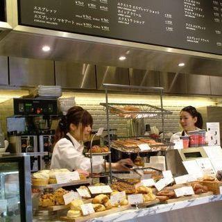 【横浜駅】お洒落&人気のグロサリーショップで接客販売のお仕事!有名...