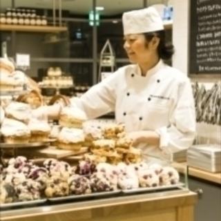 【碑文谷】お洒落なベーカリーでのパン製造のお仕事です。パンの香り...