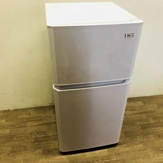 ☆100299☆ ハイアール 2ドア冷蔵庫 14年製☆