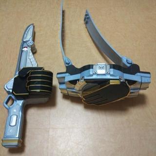 仮面ライダーウィザードおもちゃ