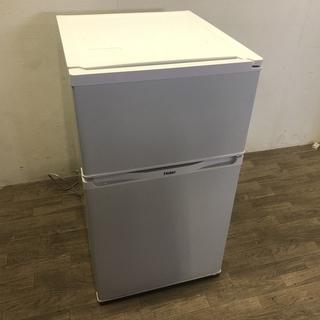 101800☆ハイアール 2ドア冷蔵庫 13年製☆