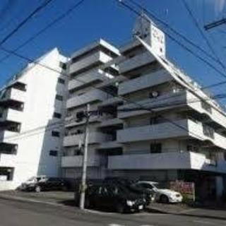 和歌山駅まで徒歩すぐ!2LDKのお部屋。