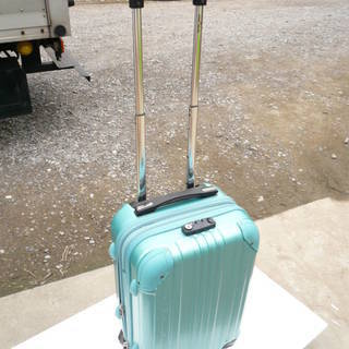 LEGEND WALKER スーツケース