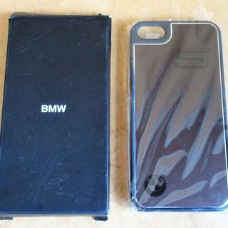 ☆非売品 BMW オリジナル・iPhone5専用ケース 最…