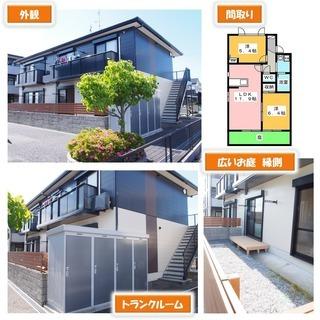 ⭐️満室御礼!【エアコン2台・洗面...