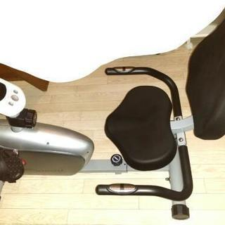 【低床リカンベントバイク DK-8304R ダイコウ】エアロバイク...