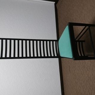 マッキントッシュ椅子