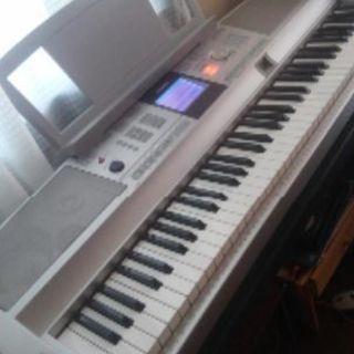 電子ピアノヤマハportable grand DGX- 350