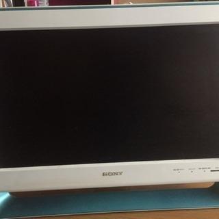20型テレビ