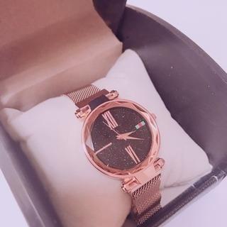 腕時計レディース