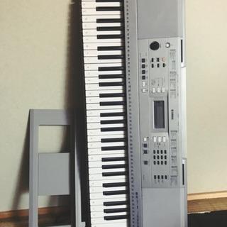 電子ピアノ キーボード YAMAHA