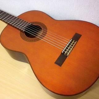 暖かく、心地良い音を奏でる YAMAHA のクラシックギター G...