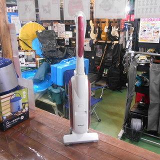【磐田市見付】 ナショナル 掃除機 MC-U38A