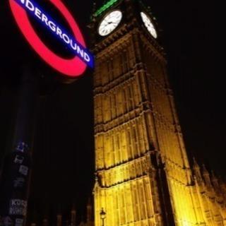 【英国留学、語学学校での勤務経験あり】英語指導します。初心者歓迎...