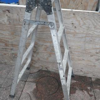 ■配達可■長谷川 アルミ軽量はしご兼用脚立 RC-12 梯子 脚立...