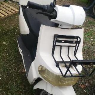 電動バイク カンガルー