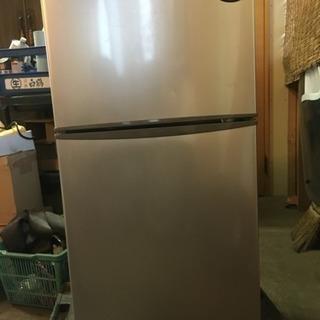 ダカス 冷蔵庫 お譲りします