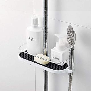 浴室突っ張りようの棚★ラック