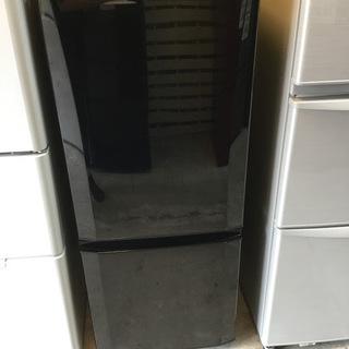 【送料無料・設置無料サービス有り】冷蔵庫 2016年製 MITSU...