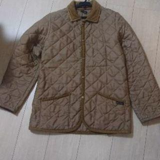 レディース服・婦人服・LAVENHAM・キルティング・コート・38