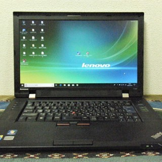 🔴15.6型/高性能🆙i5/光速☆彡新品SSD320GB♪/快適...