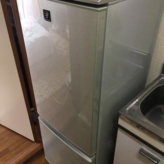 冷蔵庫お譲りいたします。
