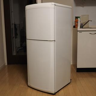 三菱電機の冷蔵庫(136L)差し上げます